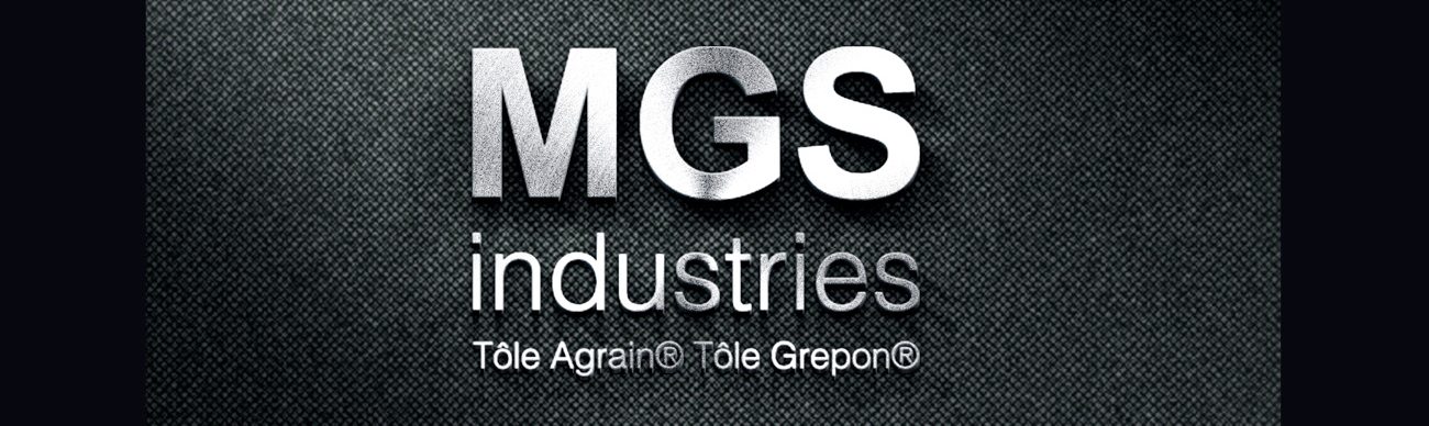 Actualités MGS Industries